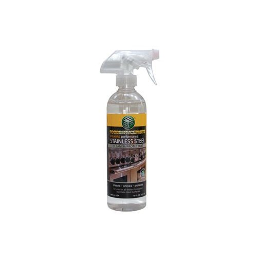 FSP Stainless Steel Cleaner & Protectant - 16oz by FSP