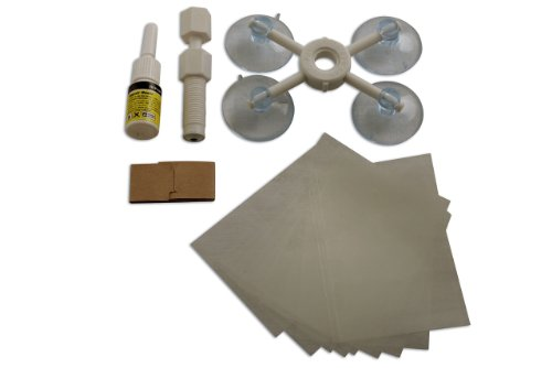 Laser 5198 Windshield Repair Kit