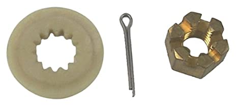 Sierra International 18-3716D Marine Prop Nut Kit