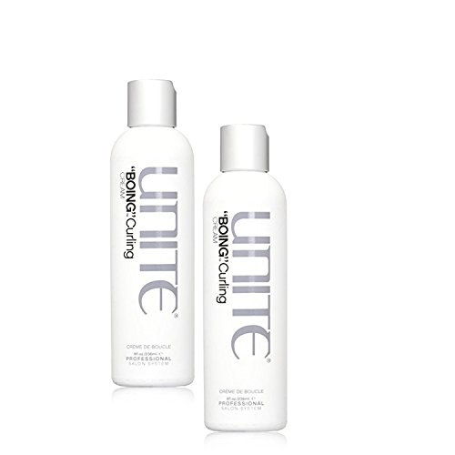 Price comparison product image Unite Boing Curling Cream pack of 2 8.5 oz