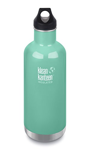 Klean Kanteen Classic Stainless Steel Double Wall
