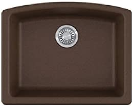 Franke ELG11022SHG Ellipse Single Bowl Sink Shadow Grey