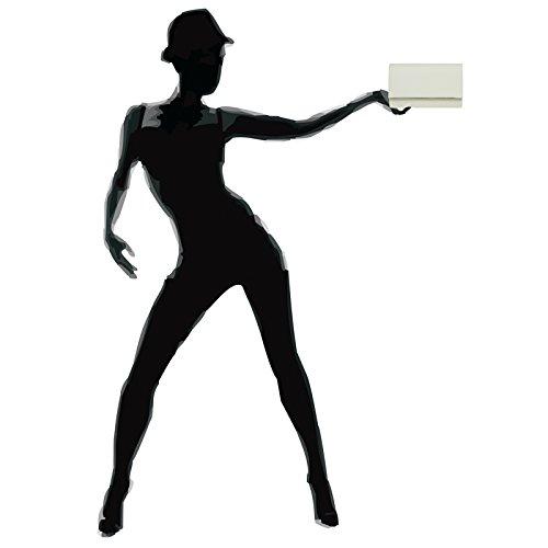 CASPAR Fashion - Cartera de mano para mujer Beige