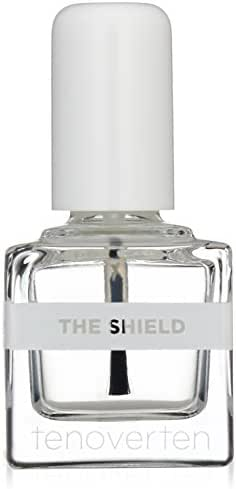 Nail Polish: tenoverten The Shield