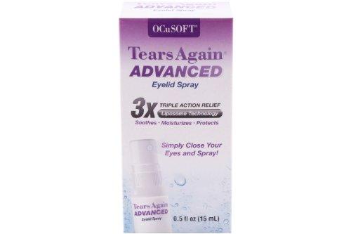 Encore une fois les larmes avancée liposomes pulvérisation (0,5 onces liquides)