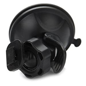 CINDISON Mini Camera Suction Mount for Dashcam Cam Camera DVR Video Recorder G1W, G1WH, G1WC, G1W-B, LS330W, LS400W,GT300W