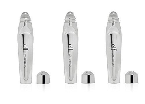 e.l.f. Studio Eye Refresh Dark Circles Puffiness Clear (3 Pack) by e.l.f. Cosmetics