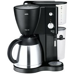 AEG CO 150 CAFE OLE - Máquina de café: Amazon.es: Hogar