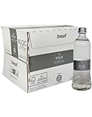 Lurisia Still Natural Mineral Spring Water - Glass Bottle, 12 x 500 ml, IFMIPLRS500NT