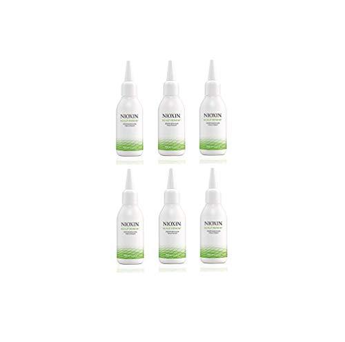 Scalp Renew Natural Dermabrasion Treatment 2.53 oz(6 pack)