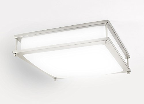 Clarity Efficient Dimmable Ceiling Fixture