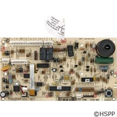 Raypak 010253F Replacement for PC Board Controller and Sensor Kit (R185A-R405A) ()