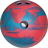 Cramer Cosom Bowling Balls, with Extra Finger