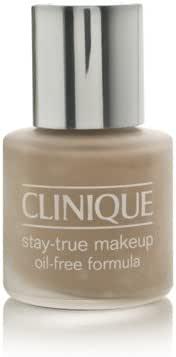 Clinique Stay True Makeup 21 Light, 1er Pack (1 x 30 ml): Amazon.es: Belleza
