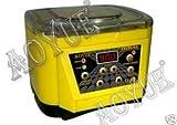 Aoyue 9060 High Power Ultrasonic Cleaner -1000 ml Capacity