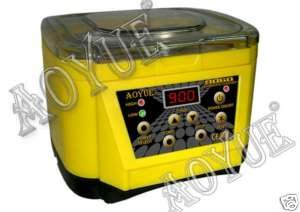 Aoyue 9060 High Power Ultrasonic Cleaner -1000 ml Capacity by LDB Mart (Image #2)