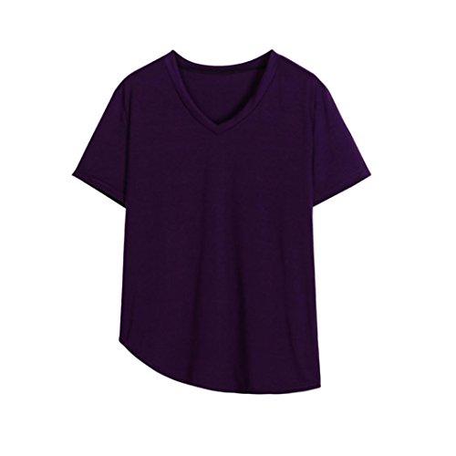 Purple Purple Camicia Wanshop Camicia Wanshop Donna Wanshop Camicia Donna gC8FwC6q