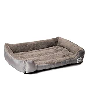 Amazon.com: Flyingpets Mat Dog Bed - Dog Bed Mat - Dog Bed ...