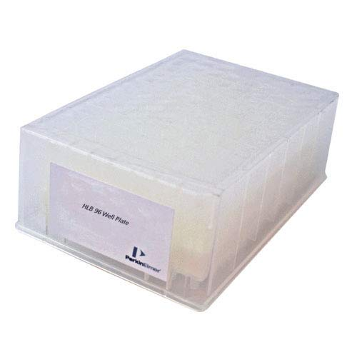 PerkinElmer N9306700 Supra-Poly SPE HLB 96 Well Plate, 30 µm, 60 mg/2 mL by PerkinElmer