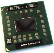 AMD Athlon II P320 2.1 GHz Dual-Core (AMP320SGR22GM) Processor