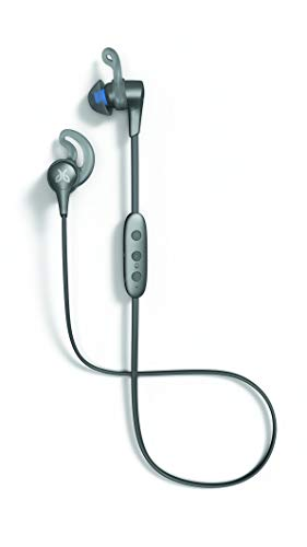 Jaybird X4 Wireless Sports Headphones (STORM METALLIC/GLACIER)