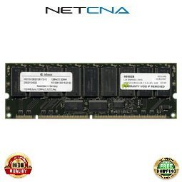 33L3152 1GB IBM Compatible Memory Intellistation/Xseries PC133 168pin ECC Registered SDRAM DIMM 100% Compatible memory by NETCNA USA