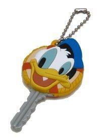 Disney Donald Laser Cut Keyring (Key Holder) ()