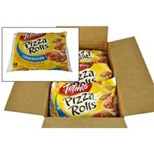 Totinos Combination Pizza Roll, 19.8 Ounce - 9 per case.