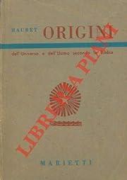 Origini dell'Universo e dell'uomo…