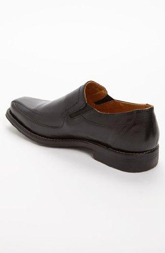 Sandro Moscoloni Men's Berwyn Slip On Shoe (Tan, 9.5) by Sandro Moscoloni