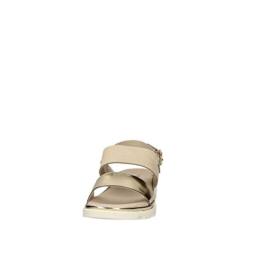 Scarpe Flexx Taglia The Oro Donna 37 D1507 19 Sandali Oro Samantha Z5dxaqwTx