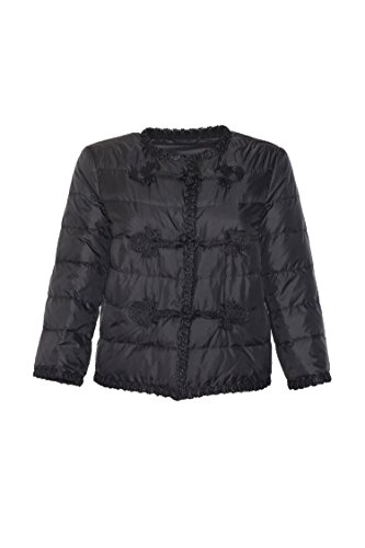 ermanno-scervino-womens-d300a325igh95708-black-polyester-jacket