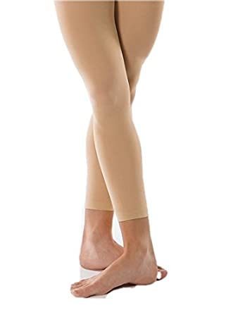 5aa4c93d25a01 Amazon.com: Revolution Footless Dance Tights Color-Flow: Sports & Outdoors