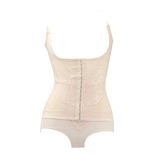 bodies/Barriga que forma la cadera de la cintura de la ropa interior señora: Amazon.es: Ropa y accesorios
