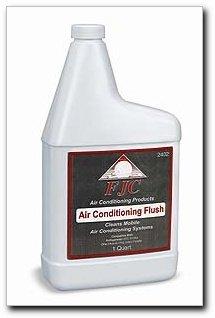 FJC (FJC2402) Non Oil Base A/C Flush Solvent - Quart