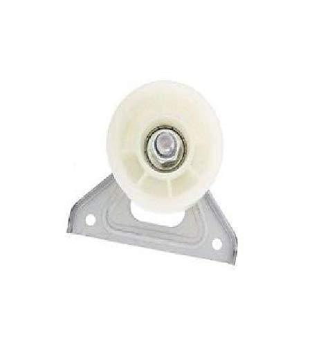 Ruota di ricambio compatibile per asciugatrice Ariston Cannon DE70CXFR /& ALE70CFR