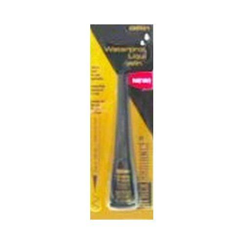 (Black Radiance Liquid Eyeliner Wp Black Velvet (Pack Of 33))