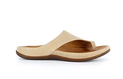 Sandal Capri Footwear Tan Orthotic Oxford Stylish Strive q4nIzw5CxC