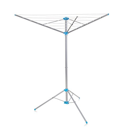 Minky Freestanding Rotary Airer 15M IH87791100