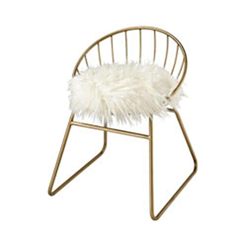 Amazon.com: Sterling Home 351-10558 Nuzzle Chair Seating ...