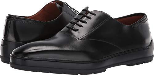 Oxford Bally Mens (BALLY Men's Renno Oxford Black 9 D UK)