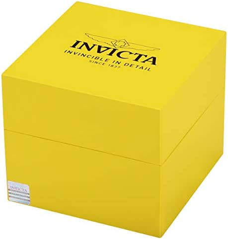 Invicta Wildflower Lady 35mm Stainless Steel White dial Quartz, 30718
