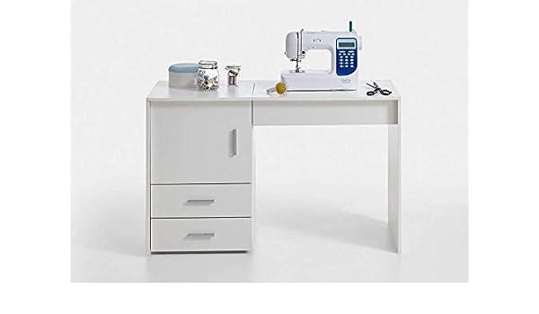 Debanks - Armario de mesa para máquina de coser: Amazon.es: Hogar