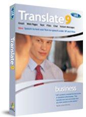 LEC Translate Ukrainian Business