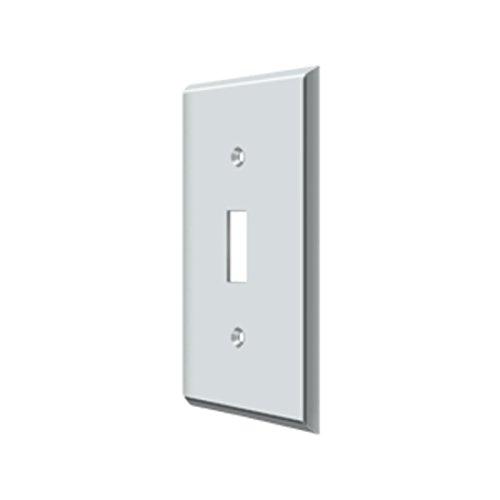 Deltana SWP4751U26 Single Standard Switch Plate