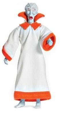 Star Trek: The Original Series - Cloth Retro Action Figure Keeper
