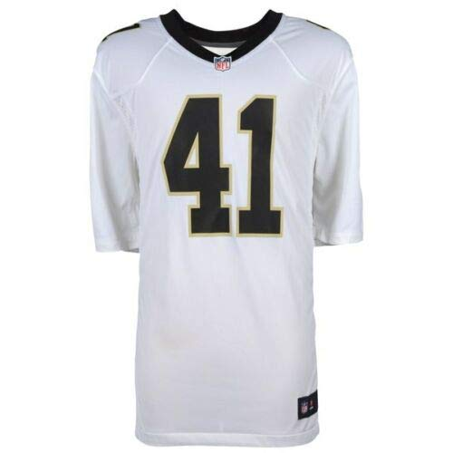 online store c64f5 34888 Amazon.com: ALVIN KAMARA Autographed New Orleans Saints Nike ...