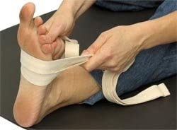 Bodhi Yoga - Cinturón de yoga de algodón: Amazon.es ...