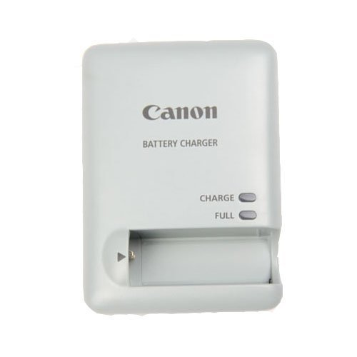 Canon replacement CB-2LB Quick Charger for Canon NB-9L Li-ion Battery compatible with Canon PowerShot N, SD4500 IS, ELPH 510 HS, 520 HS, 530 HS