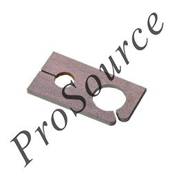 ProSource EDM Consumables Power Feed Centering Eye for Wire Alignment for Charmilles, Tungsten Carbide (100.441.275)